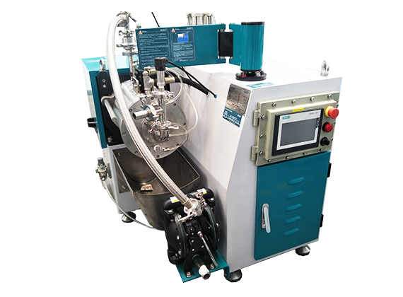 China-Producción de tinta de inyección de tinta textil