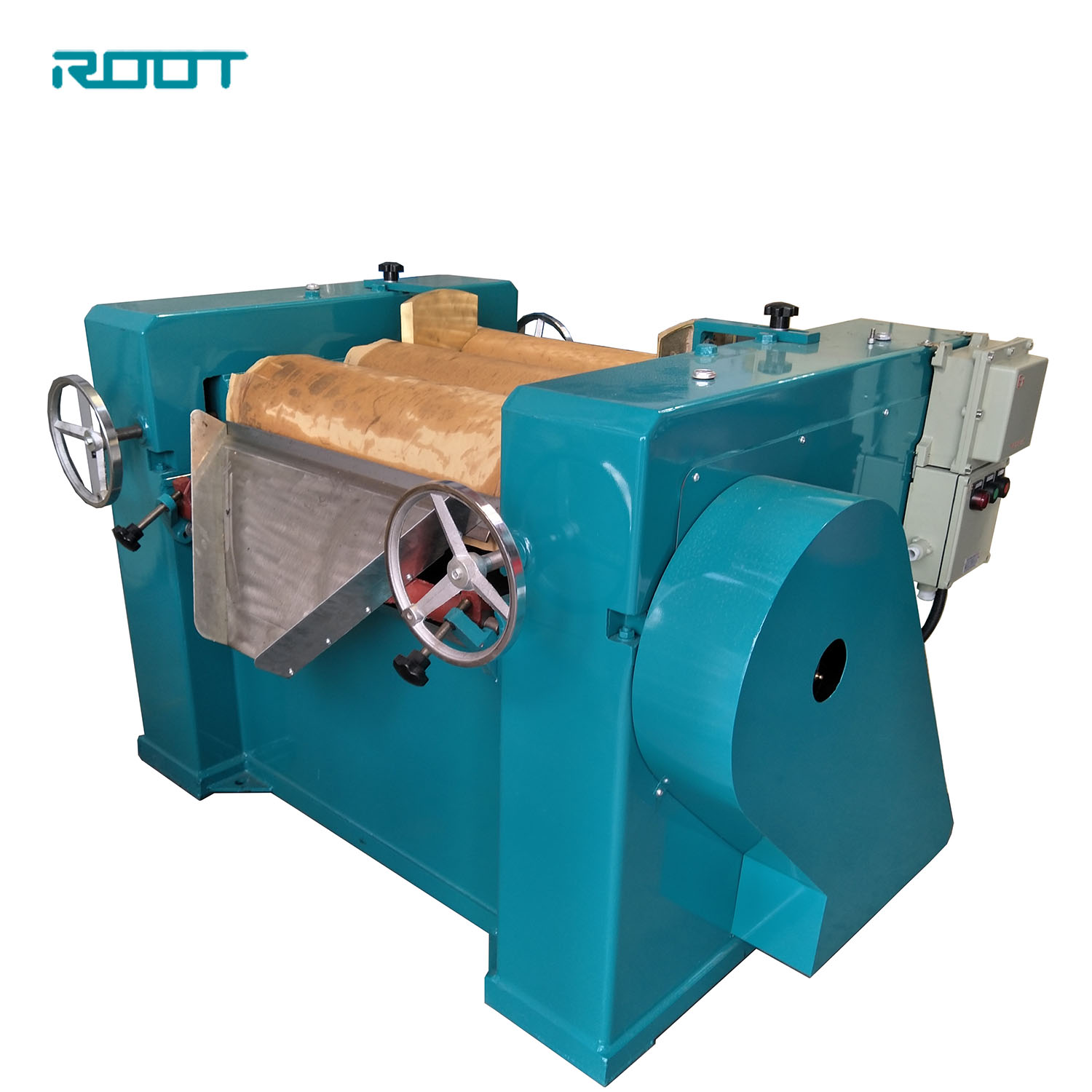 RT-SG three roller mill