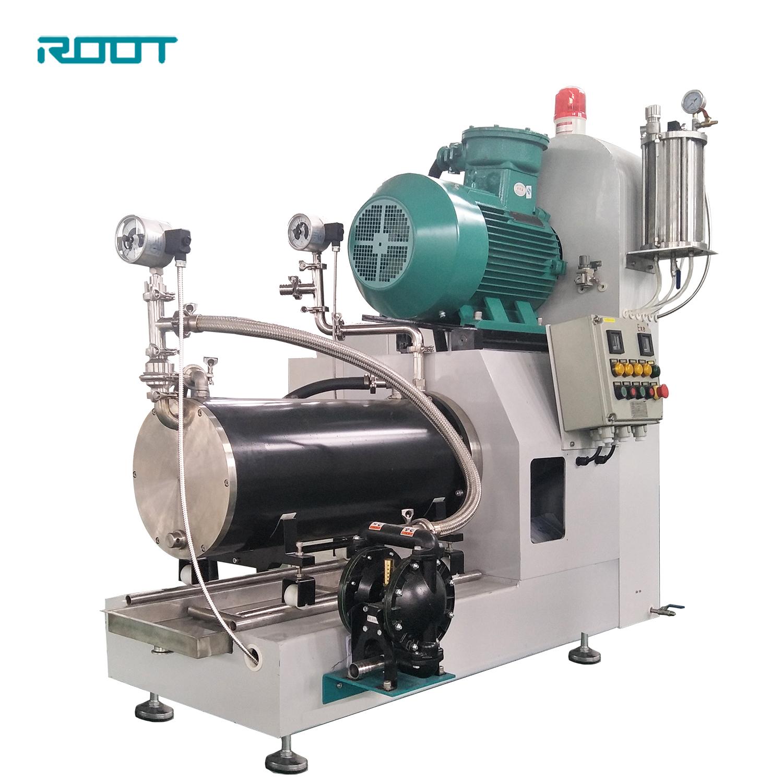 RTSM-50ADL Disc Bead Mill